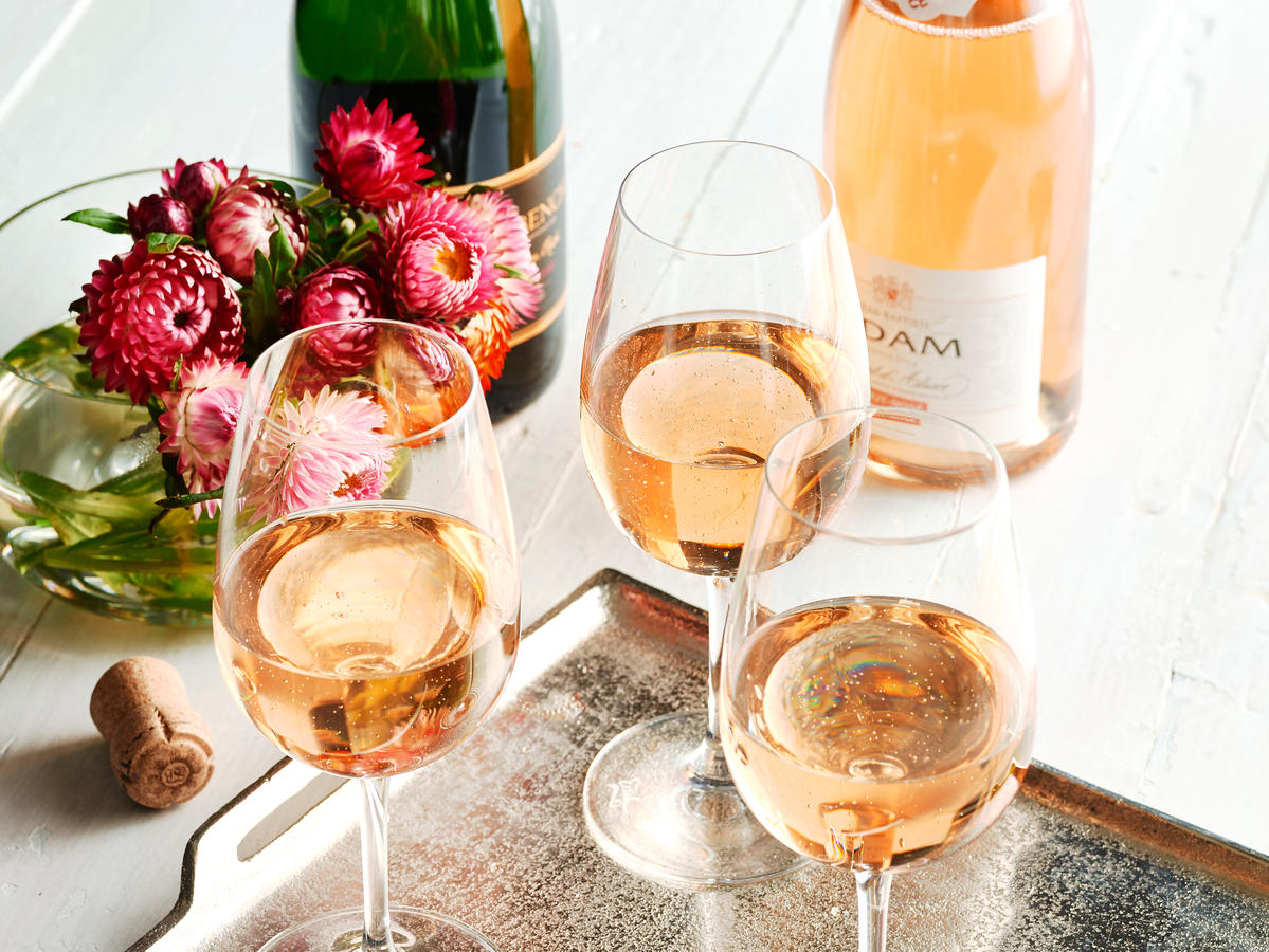 The Best Sparkling Wines to Sip Now