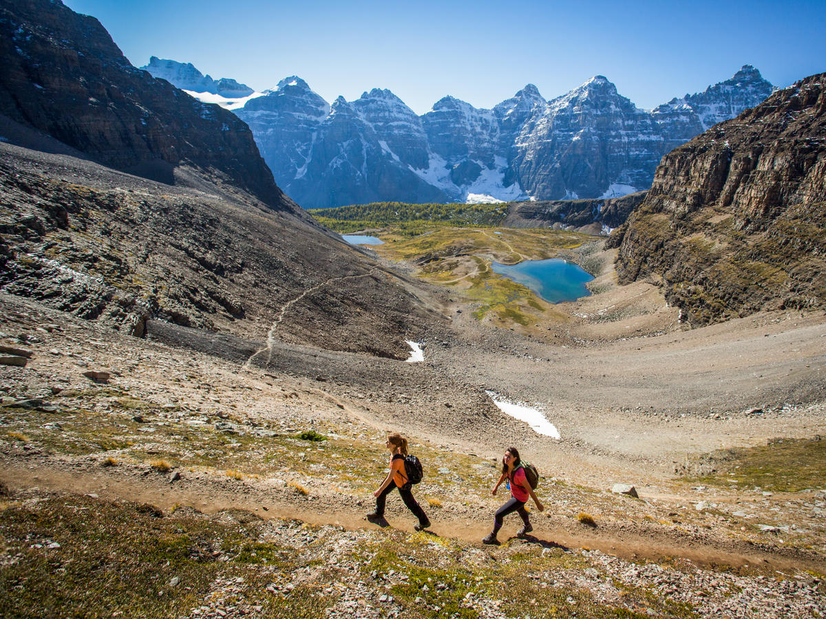 Best Banff & Jasper Activities