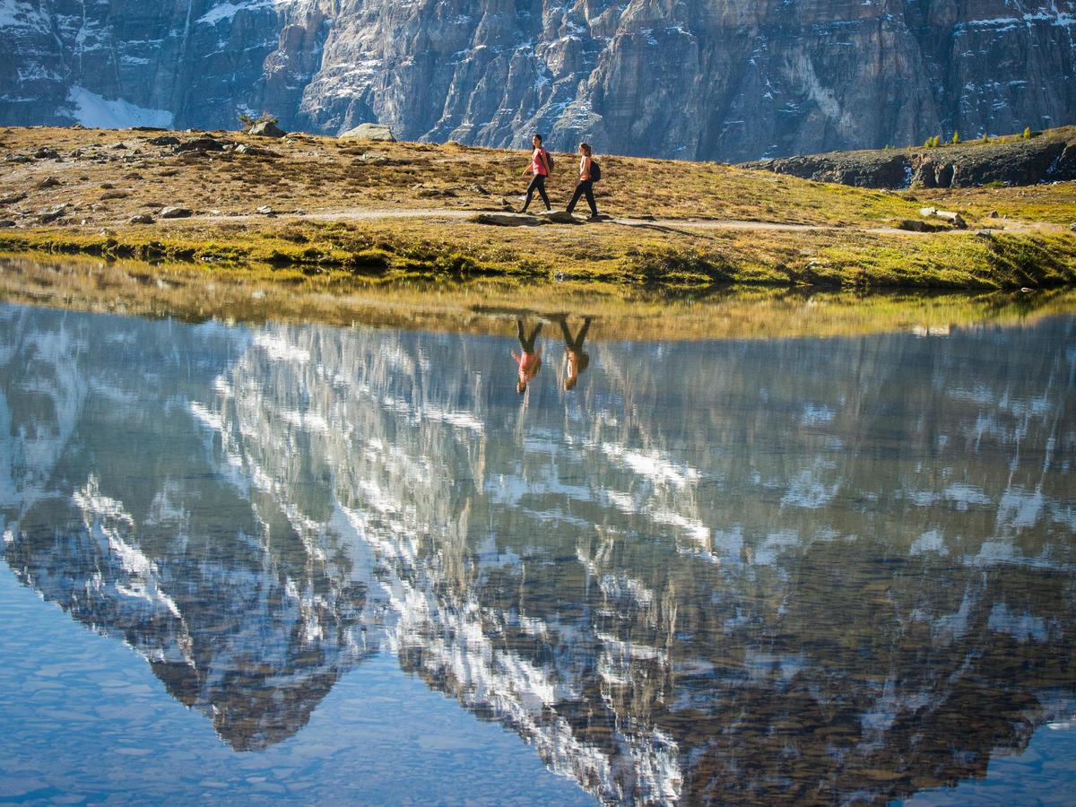 Top Wow Spots of Banff & Jasper National Parks