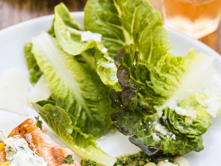 lettuce salad calories - 768×768