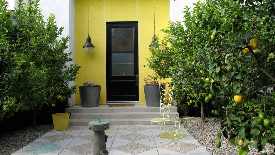 Edible Landscaping Ideas For Front Yard Sunset Magazine