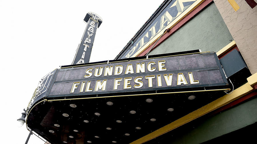 Egyptian Theater, Sundance Film Festival