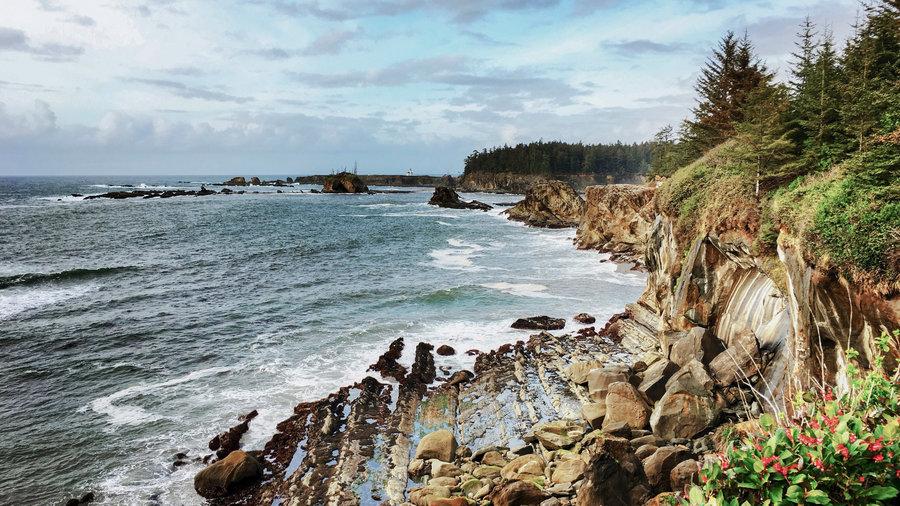 Bucket List Oregon Coast Vacation Sunset Magazine