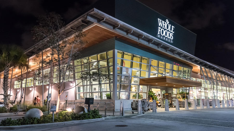 Whole Foods Is Introducing Curbside Grocery Pickup