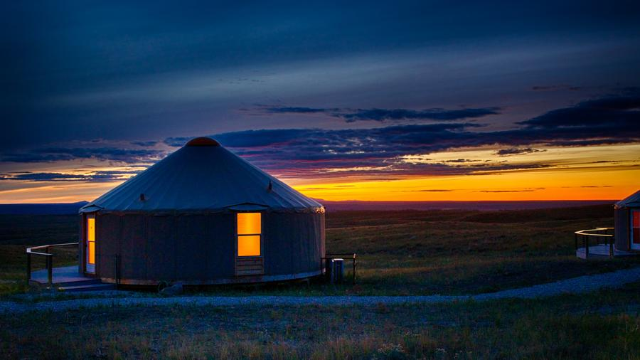 Kestrel Camp, Bozeman, MT