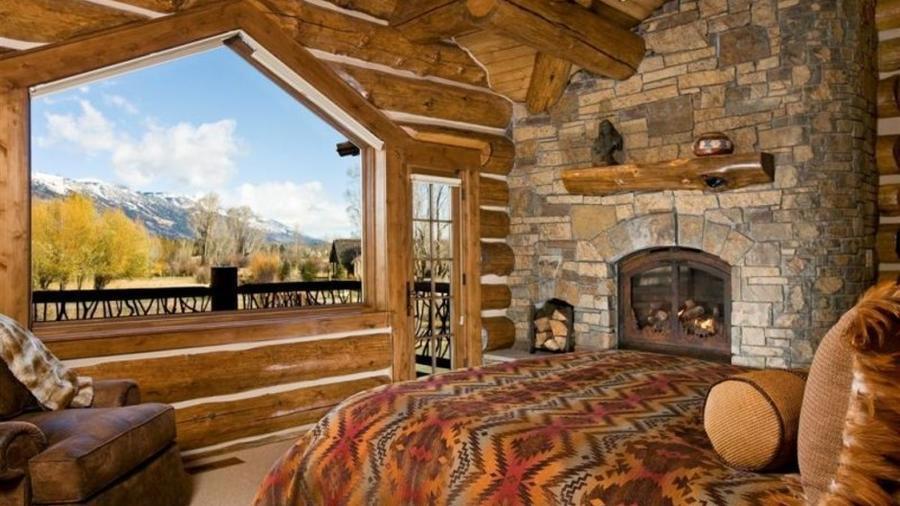 Western-Inspired Rooms - Sunset Magazine