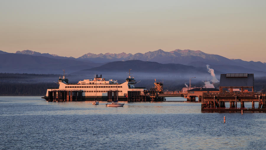 Port Townsend, WA—starting point for the Race to Alaska! (Photo by PTMurphus via Flickr.)