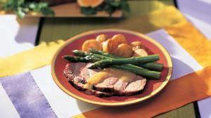 Citrus-Cumin Barbecued Pork<br />