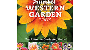 The Sunset Western Garden Book