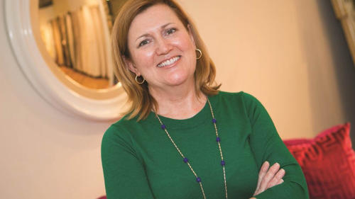 Gina Wicker