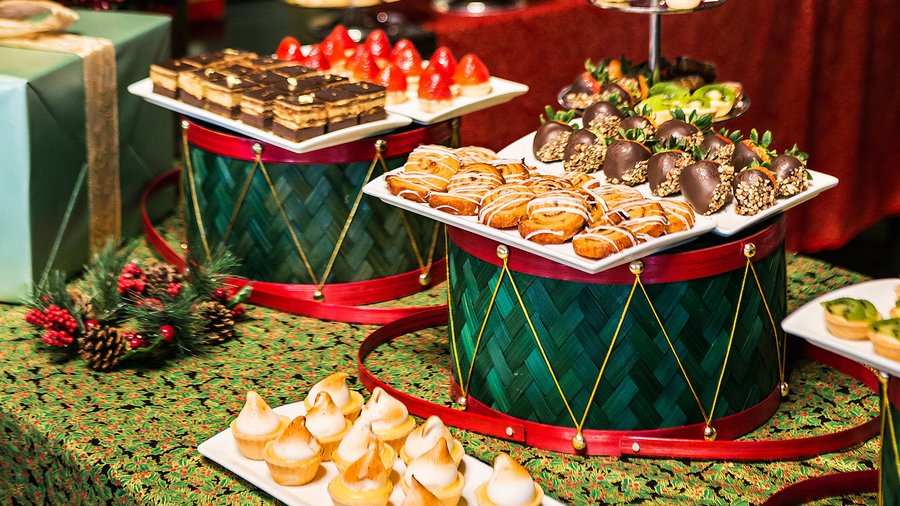8 Perfect Places to Eat out for Christmas