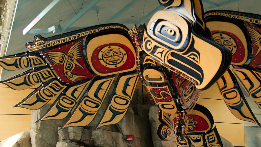 Vancouver International Airport Guide