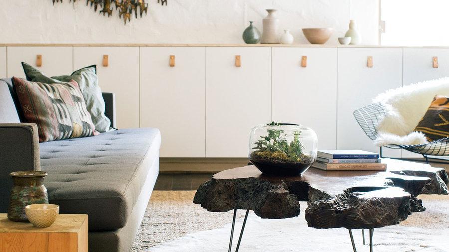 Choose the Best Living Room Painting Idea - Sunset Magazine