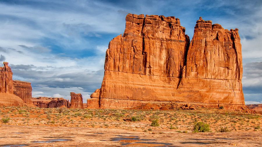 Top Wow Spots of Arches National Park