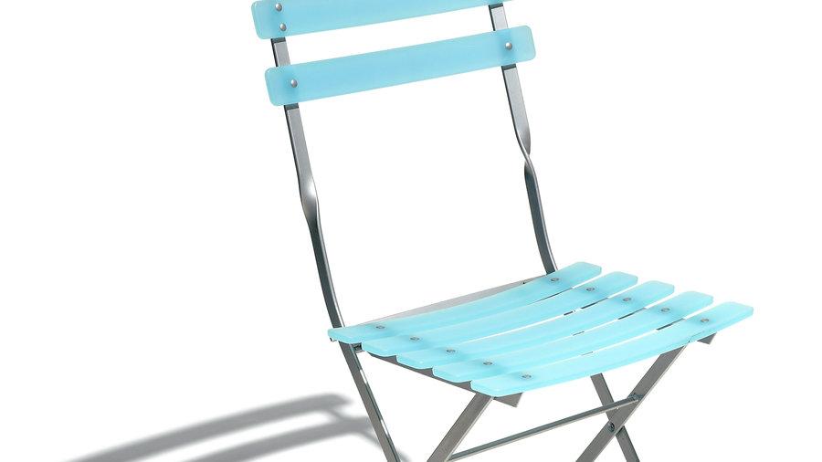 Coastal Organic Cafe Style Chairs