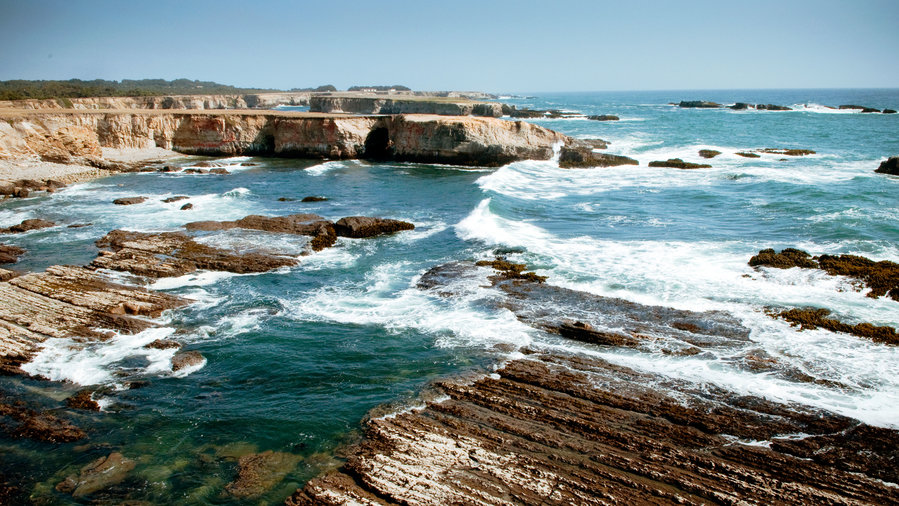 20 best california beach vacation spots sunset magazine for Vacation beaches in california