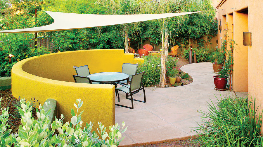 Ideas For Patios Sunset Magazine Sunset Magazine - Ideas for backyard patios