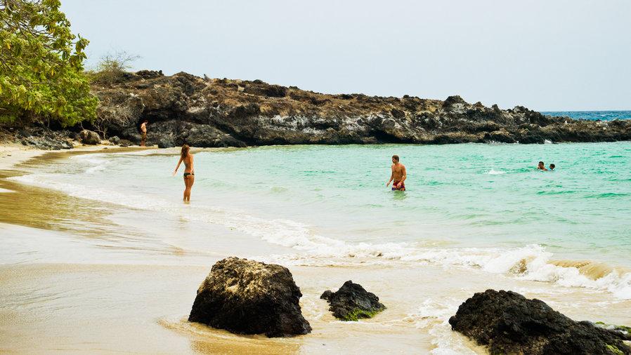 Coastal getaways: Big Island, Hawaii
