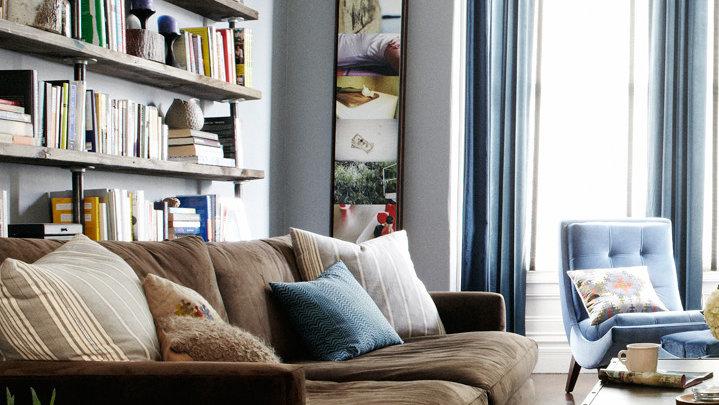 10 Tips on Decorating a Rental - Sunset Magazine - Sunset Magazine