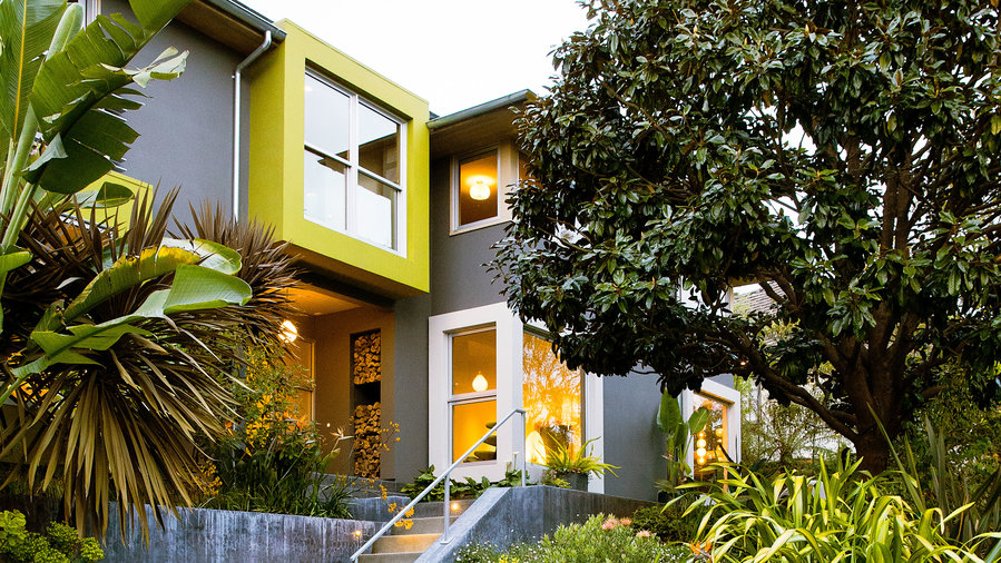 19 Favorite Home Exteriors Sunset Magazine Sunset Magazine