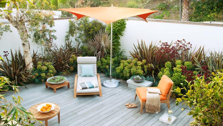 Apartment Patio Ideas On A Budget Porches