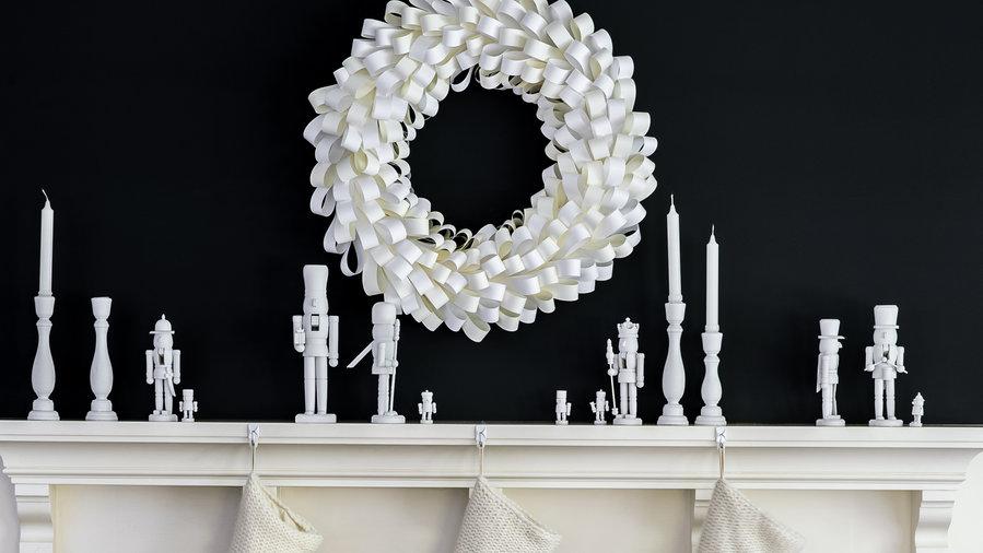 Great Ideas For Christmas Wreaths Sunset Magazine
