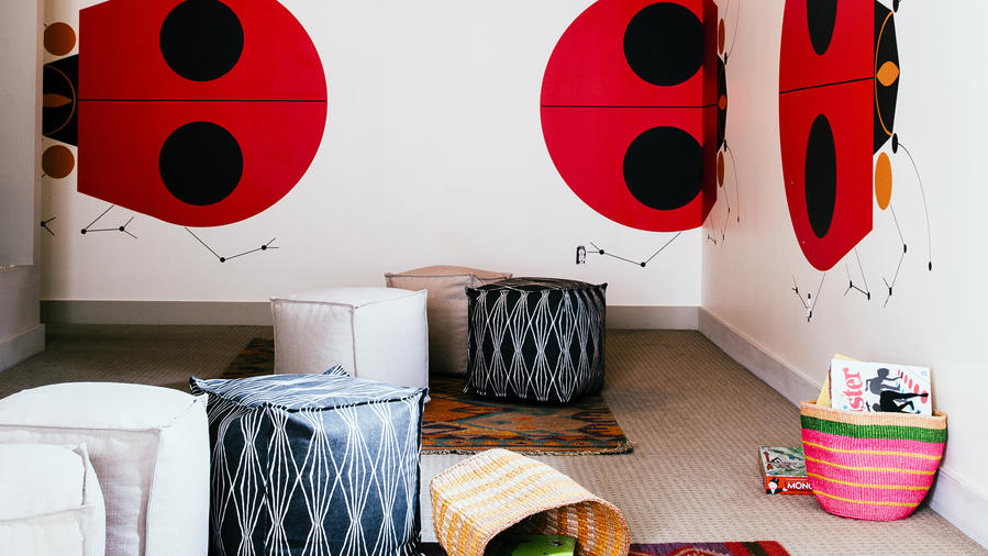 15 Superb Playrooms for Endless Family Fun