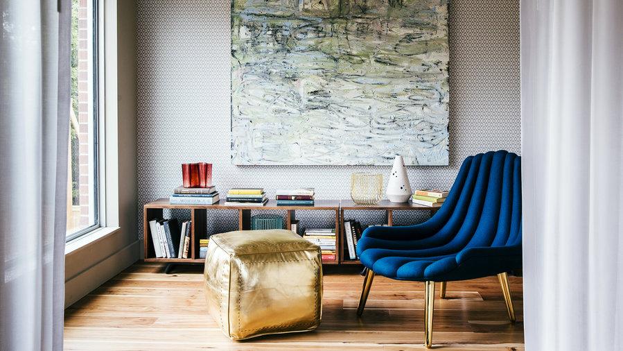 Smart Ideas From A Stunning Mid Century, Mid Century Modern Furniture Denver