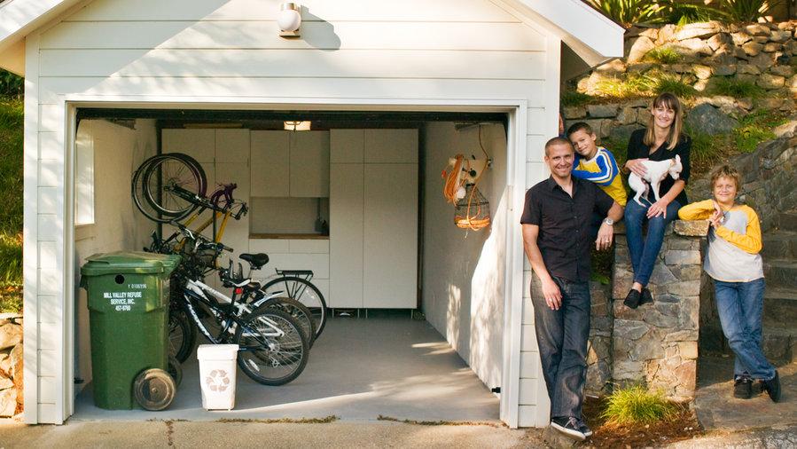 Zero Waste Home Sunset Magazine