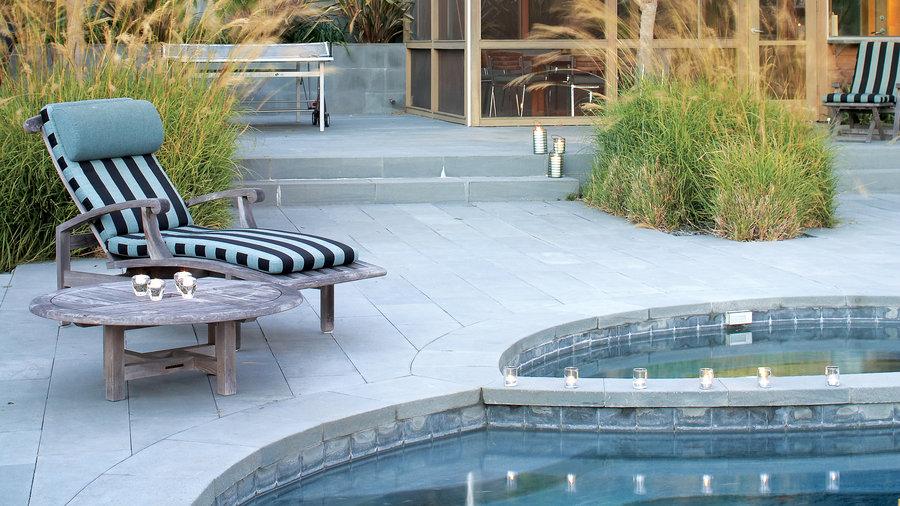 49 Landscaping Ideas with Stone - Sunset Magazine - Sunset Magazine