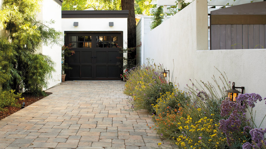 Landscaping Ideas with Stone - Sunset Magazine on house entrances designs, house patio designs, house porch designs, house painting designs, house roofs designs, house stone designs, house siding designs, house porches designs, house stairs designs, house backyard designs, house pool designs, house brick designs, house decks designs, house landscaping designs, house stucco designs, house plans designs, house entries designs, house garage designs, house steps designs, house structures designs,