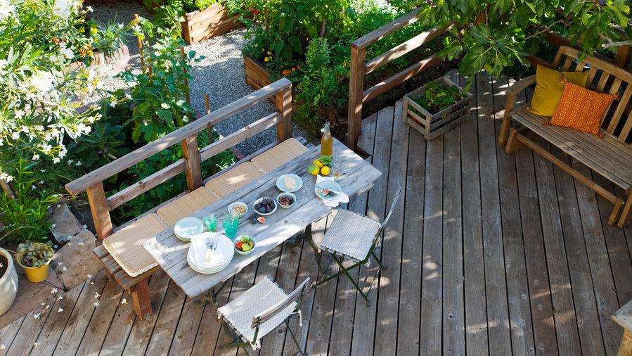 23 Small Yard Design Solutions - Sunset Magazine - Sunset Magazine
