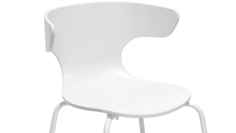 Compact chairs