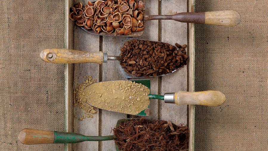 Use mulch