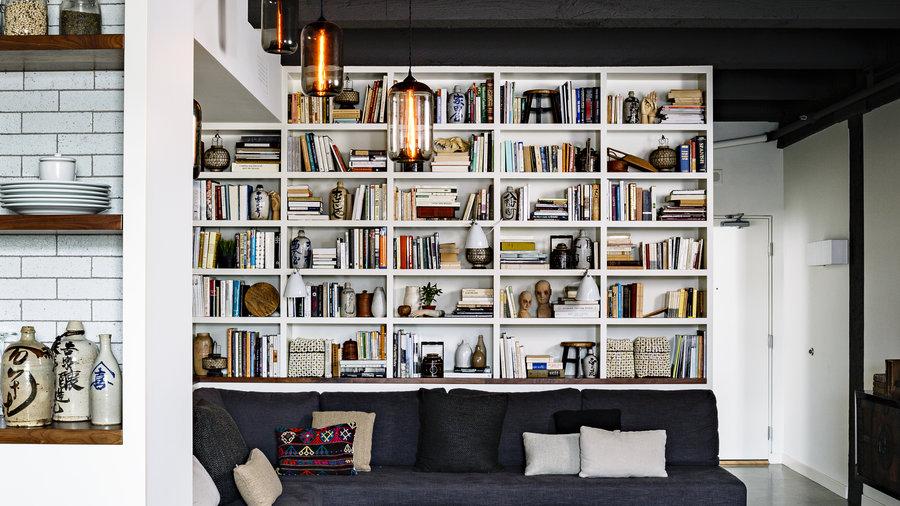 51 Great Ideas for Shelves - Sunset Magazine - Sunset Magazine