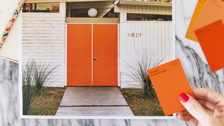 19 Favorite Home Exteriors