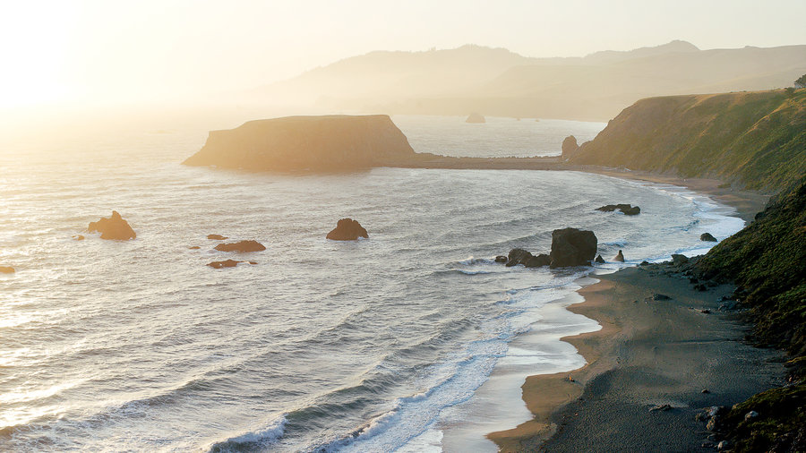 Fall under the Sonoma Coast spell