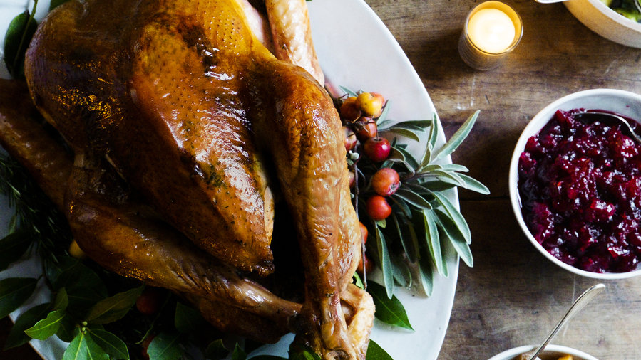 25 No-Fail Recipes for Thanksgiving Turkey & Gravy