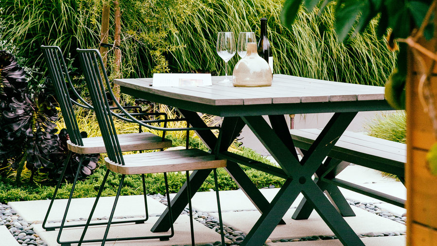 Ideas For Outdoor Dining Rooms