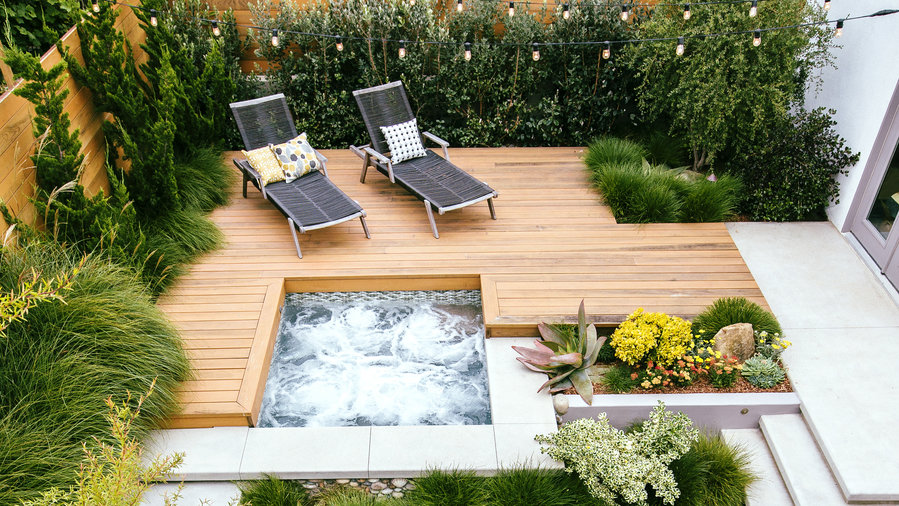 Pictures Of Sundecks Stairs And Benches: 40 Great Ideas For Decks