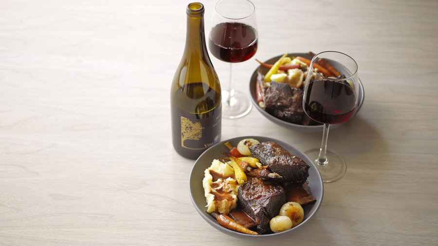 29 Perfect Food & Wine Pairings