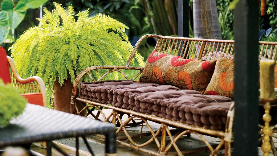 Tropical Sanctuary
