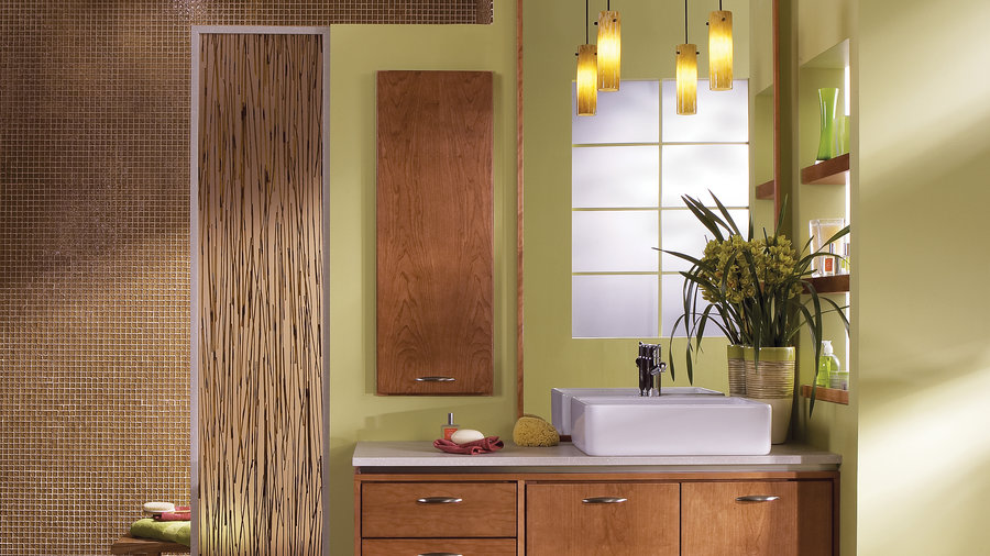 9 Bathroom Storage Solutions