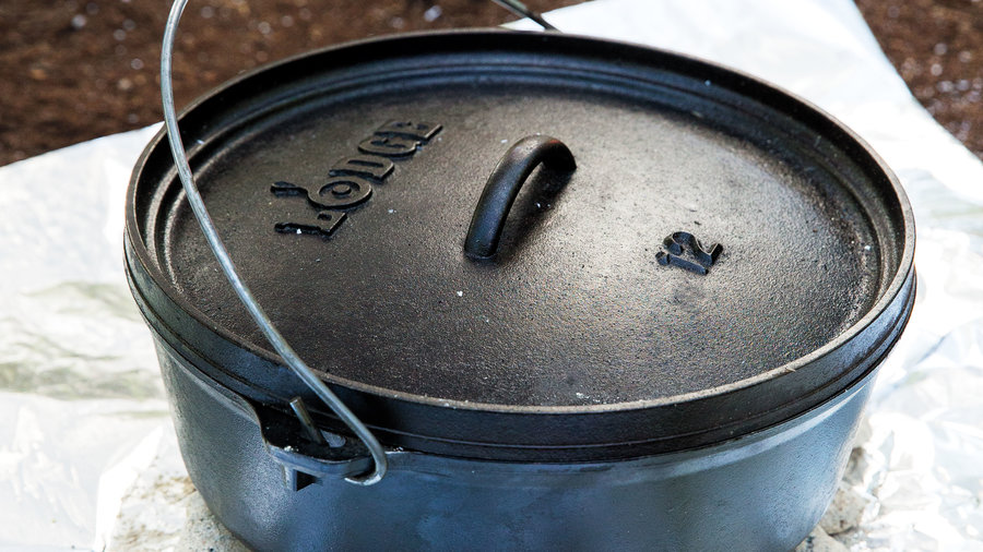 Top 24 Recipes to Cook in a Dutch Oven