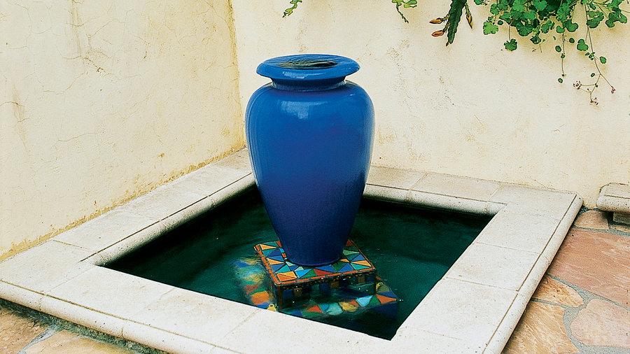 Oil Jar Classic
