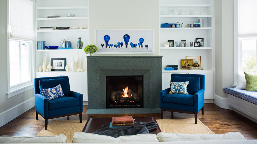 Modern Style Decorating Ideas - Sunset Magazine