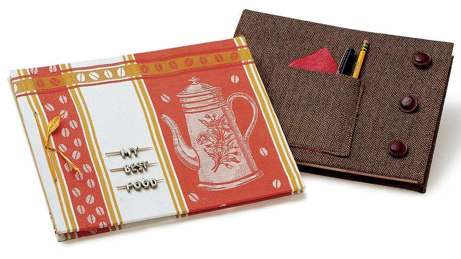Make a memory book