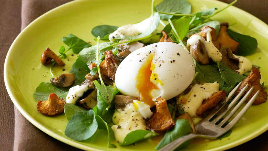 11 Creative Boiled Egg Recipes
