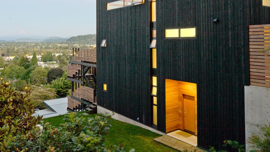 Modern Home Design Sunset Magazine