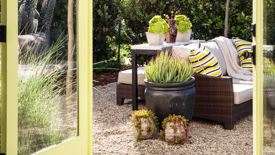 Before & After: Outdoor Rooms for Every Occasion